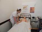 Practicas en Hospitales importantes